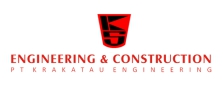 Project Reference Logo Krakatau Steel - Engineering & Construction